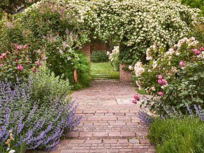 Permalink to: Renaissance der Gärten