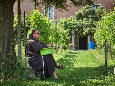 Permalink to: Venedigs Klöstergärten