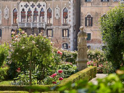 Permalink to: Die Palastgärten